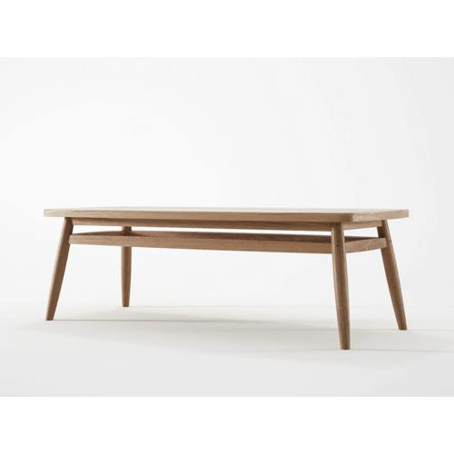 Rhodes Rectangular Coffee Table 120