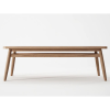 Rhodes Rectangular Coffee Table 120