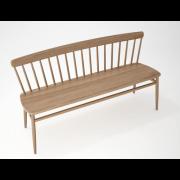Rhodes Bench