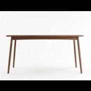 Rhodes Rectangular Dining Table 160