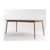 Rhodes Rectangular Dining Table 240