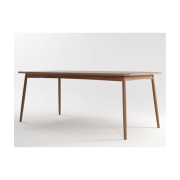 Rhodes Rectangular Dining Table 240
