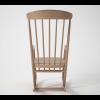 Rhodes Rocking Chair