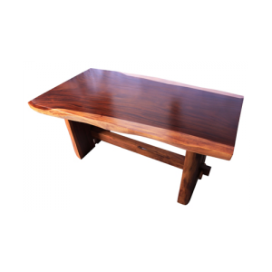 Suar Natural Dining Table 168