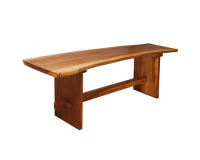 Suar Natural Dining Table 260