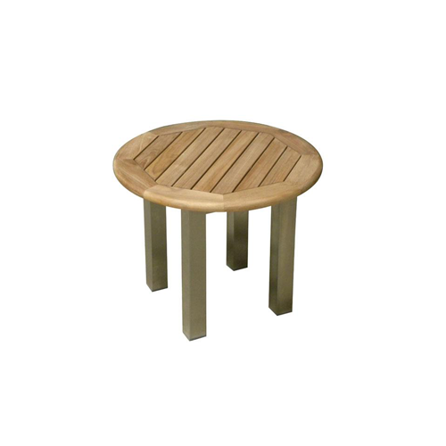 Siro Round Side Table 56