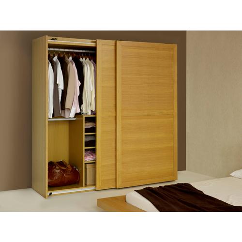 Slide Wardrobe