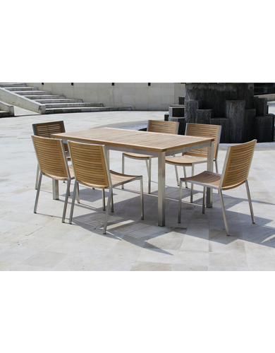 Tessin Dining Side Chair
