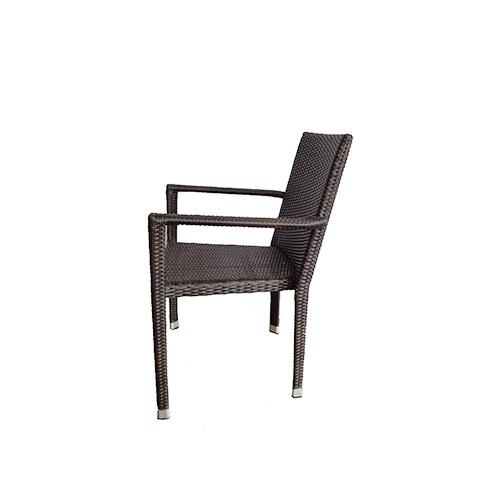 Bromo Arm Chair