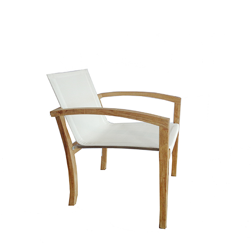 QX Stacking Dining Chair