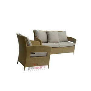 Leez Garden Furniture Set