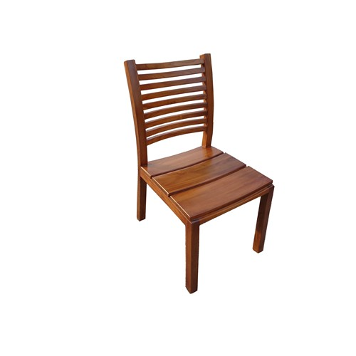 Simple Dining Chair - 1