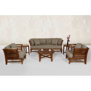 Handy Sofa Set