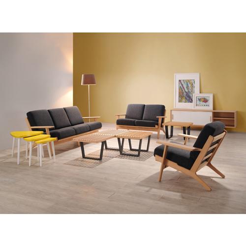 Teak Indoor Sofa Set Furniture Malaysia