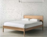 Hilton King Size Bed Frame 1
