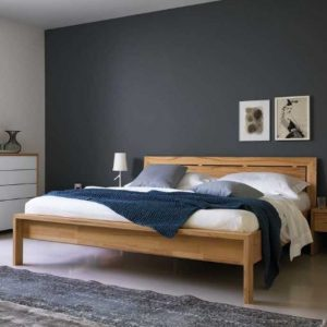 Naran King Size Bed Frame 1