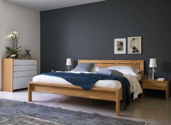 Naran King Size Bed Frame 1
