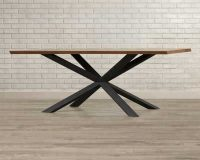 Modern Spider Dining Table 03 200x160