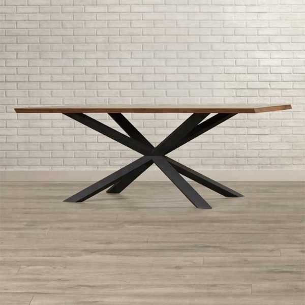 Modern Spider Dining Table 03 600x600